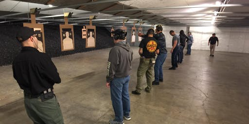 Orange County CCW Permit Course