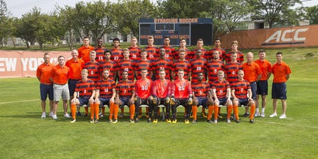 Syracuse Men's Soccer Home Opener tickets