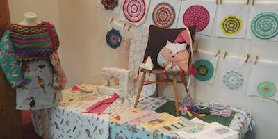 CLP Sewing Cafe Full Day