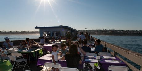 2019 Ocean Beach Pier Pancake Breakfast tickets