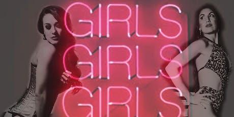 Girls, Girls, Girls tickets