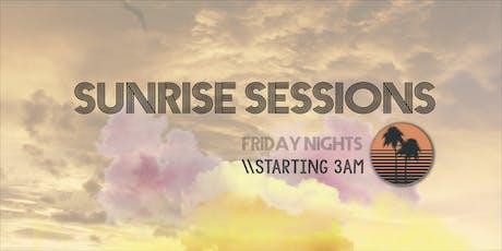 Sunrise Session MARATHON//Open to Close with Ivano Bellini tickets