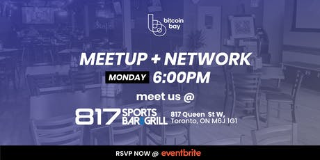 Meetup & Network tickets