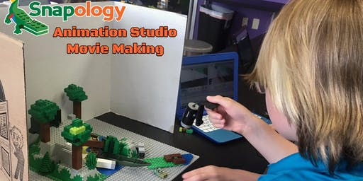 Snapology Animation Studio