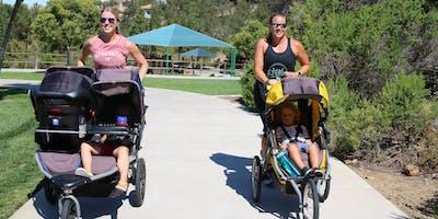 Run Club 5k Training- Stroller Friendly!