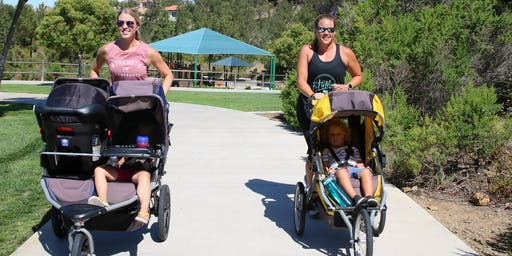 Run Club 5k Training- Stroller Friendly!