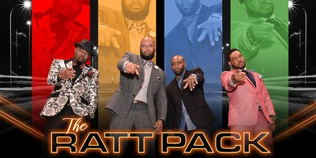 Amazing 102.5 FM And Comedian Grossmann Presents: The Rat Pack tickets