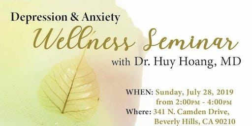 GP DEVA Wellness Seminar