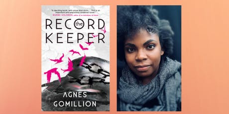 Well-Read Black Girl Book Club Meet-Up: THE RECORD KEEPER & Agnes Gomillion tickets