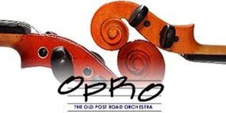 OPRO Registration  tickets