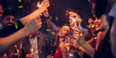 Sip & Socialize - Medical Center Happy Hour (FREE)