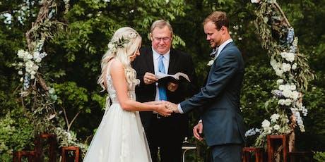 Arrowwood Wedding Venue - Open House tickets