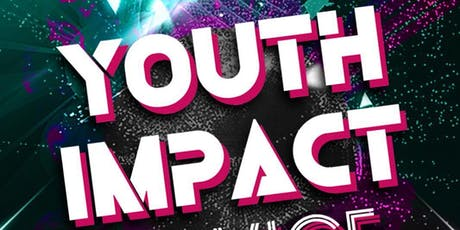 Youth Impact Service tickets