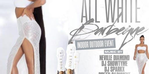 All White BBQ 2019