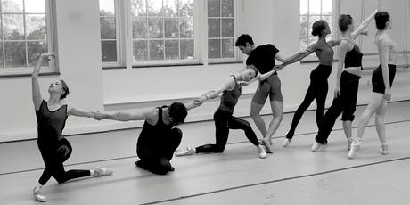 BalletCollective in Millbrook tickets
