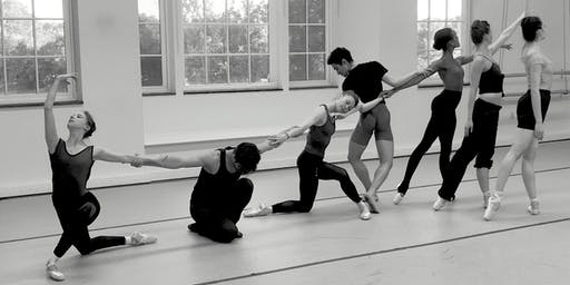 BalletCollective in Millbrook