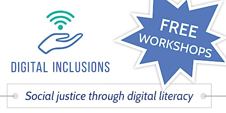 """Digital Inclusions Northern Australia - Free """"Be Connected"""" workshops for seniors tickets"""