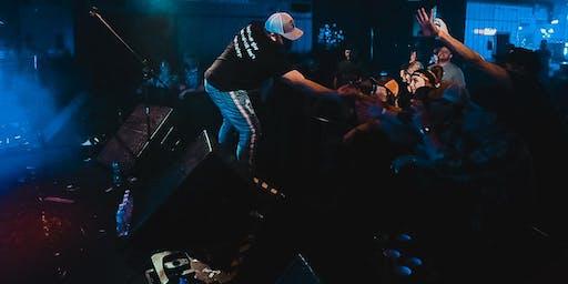 Charlie Farley Live- No Boundaries Tour