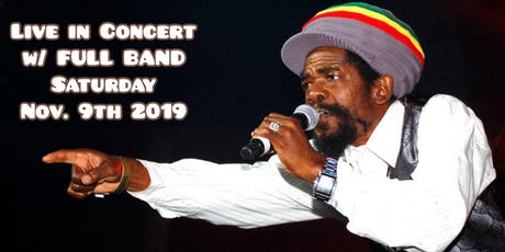 Cocoa Tea Live in Concert tickets