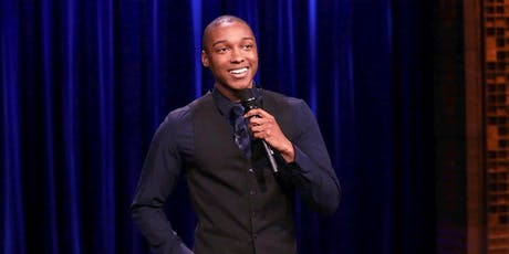 Josh Johnson from The Tonight Show with Jimmy Fallon, Comedy Central and Conan at Drafthouse Comedy tickets
