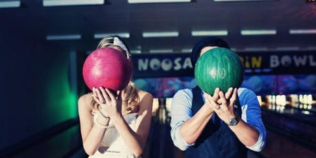 Bowling Night for Singles in Plano (Matchmaking/Dating event) tickets