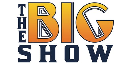 The Big Show tickets