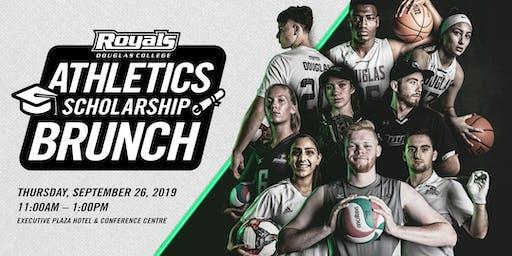 2019 Royals Athletics Scholarship Brunch