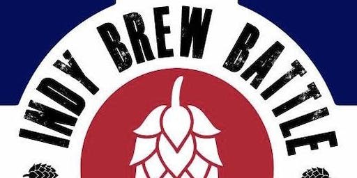 Indy Brew Battle Beer Submission