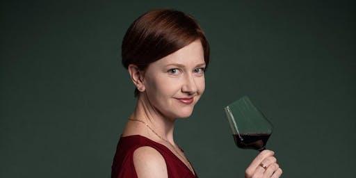 Liminal Masterclass - Understanding Wine