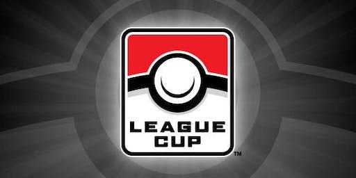 Unbroken Bonds League Cup (Lancaster, CA)