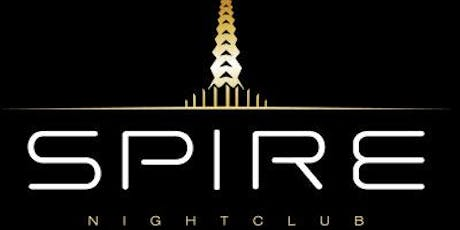 STADIUM FRIDAYS at SPIRE | RSVP for Free Entry tickets