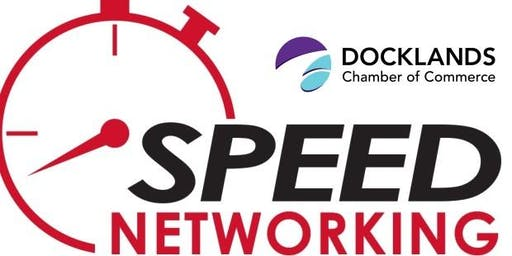 Docklands Speed Networking