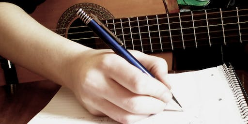 Boise Songwriting Progression Session