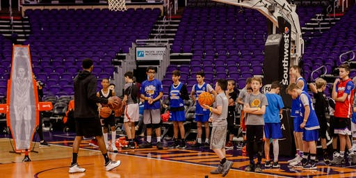 (AZA) Arcadia Basketball Camps