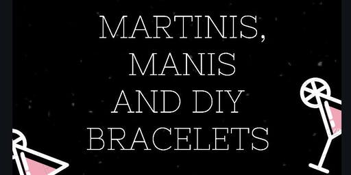 BYOBabe Martinis and Manis