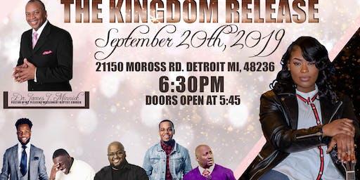 The Kingdom Release