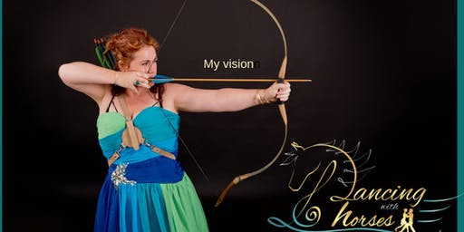 Intro to Mindfulness with dancing and archery - half day workshop