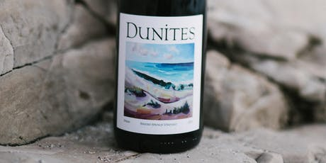 Winemaker's Series with Dunites tickets
