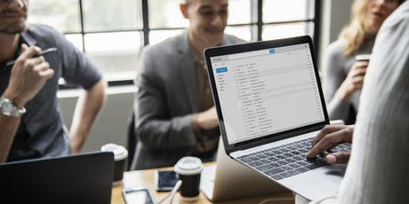 Boost your Business with Email Marketing tickets