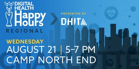 Digital Health Happy Hour - Charlotte tickets