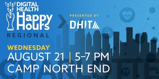 Digital Health Happy Hour - Charlotte