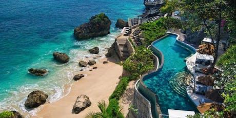 California Wine Week in Bali tickets