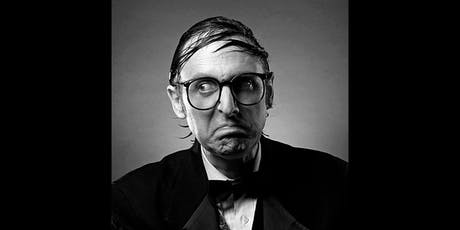 Neil Hamburger LIVE with Special Guests & Surprises tickets