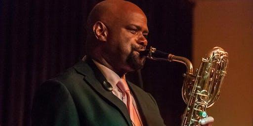 Just Jazz Live Concert Series Presents The Dale Fielder Quartet