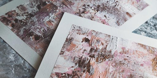 Introduction to Abstract Painting
