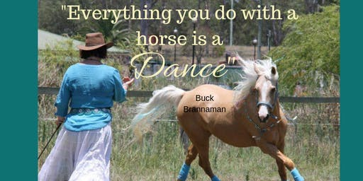 Dancing with Horses Workshop SEPT