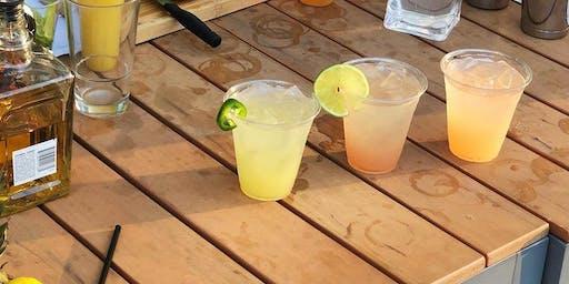 Fresh Margarita Bar
