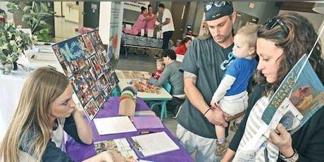The 3rd Annual Santa Monica Preschool Fair tickets