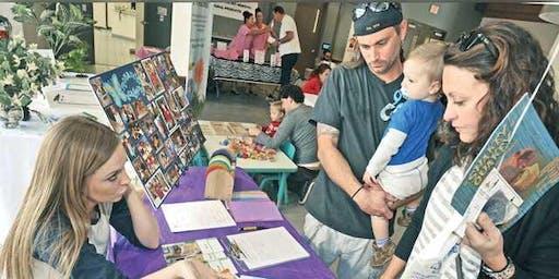 The 3rd Annual Santa Monica Preschool Fair