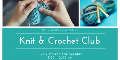 Knit & Crochet Club
